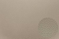 Кожзаменитель кремового цвета для сидушек автомобилей и мебели, немецкое качество