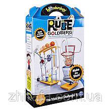 Игрушечный набор в коробке Rube Goldberg sports challenge