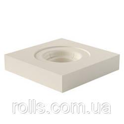 Термоизоляционная плита для надставного элемента водосточных воронок SitaStandard