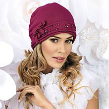 Женская модная шапка Szura от Willi Польша