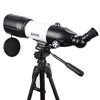 BOSMA80/400HDАстрономическийтелескопПортативный Монокуляр для просмотра звездного неба с штативом
