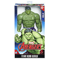 Халк фигурка Marvel Titan Hero Series Hulk 30 см