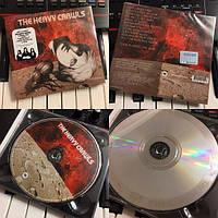 The Heavy Crawls (CD) Ліцензія!