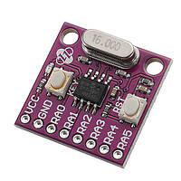 CJMCU-508 PIC12F508 Совет по разработке микроконтроллеров