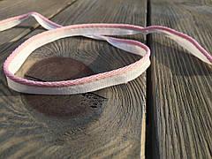 Кант бело-розовый