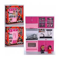 Игровой набор Детская кухня ZY-1053-55-51 (3 вида)