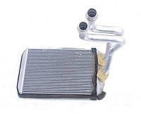 Радиатор печки Renault Master / Movano 2010> (OE RENAULT 7701209819)