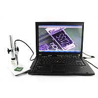 7шт Регулируемый V160 2MP USB цифровой микроскоп Видео камера Ремонт PCB Инструмент Set
