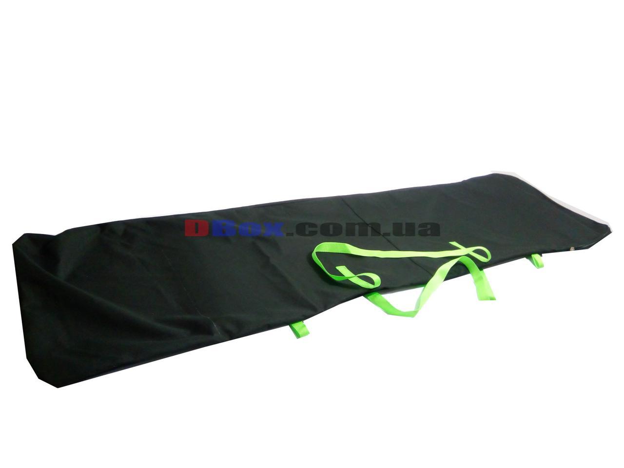 Чехол для сноуборда Black Lite   140 см (2T7051)