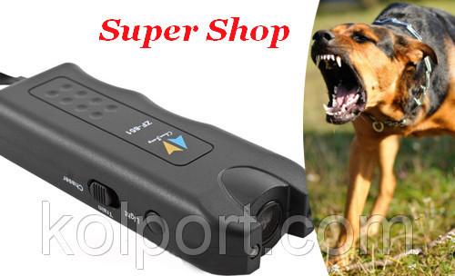 Отпугиватель собак с аккумулятором ультразвуковой отпугиватель 360 градусов rks-21 отзывы