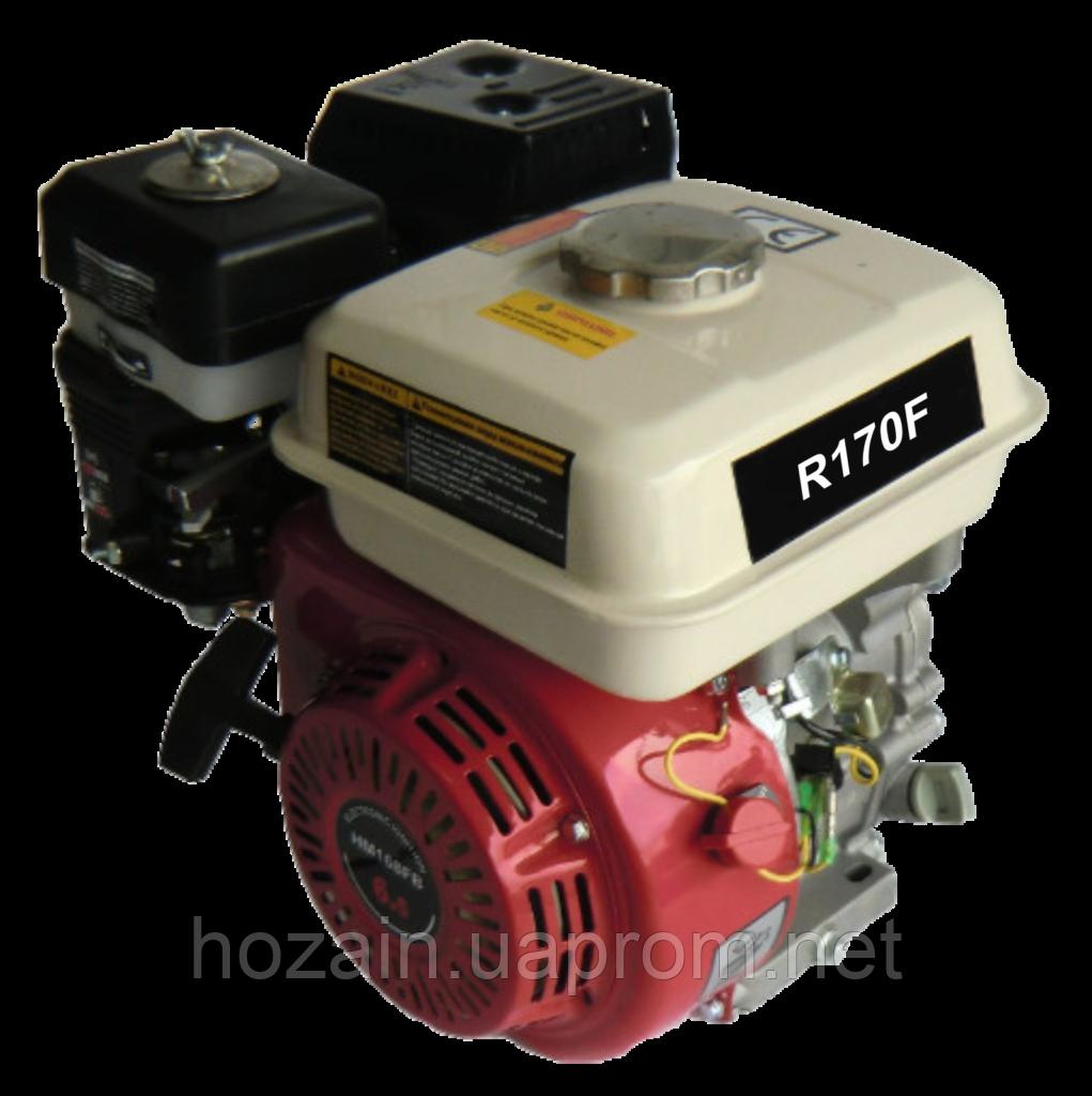 Двигатель R170F к мотоблоку