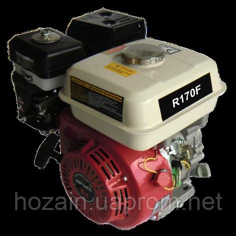 Двигатель R170F к мотоблоку, фото 2