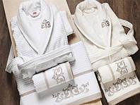 Домашняя одежда Tac - Халат махра Gana