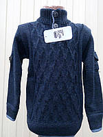 Детский свитер для мальчика, фото 1