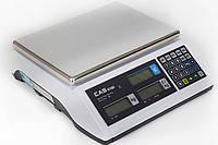 Весы торговые CAS ER-Plus E до 15 кг