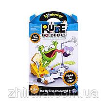 Игрушечный набор в коробке Rube Goldberg Fly Trap Challenge (6033574)