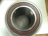 Подшипник CX 6009 2RS (45x75x16) однорядный
