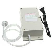 220V Озон-генератор Бытовая машина для дезинфекции озона для пищевых продуктов Фрукты Овощи Вода