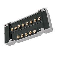 Mercury Outboard CDI Switch Коробка Power Pack MANY 4-цилиндровый 2-тактный 40-125HP