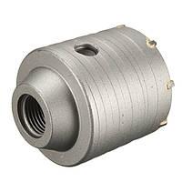 65 мм SDS-PLUS Отверстие для пилы Дрель Бит Бетонный цемент Каменная стеновая пила