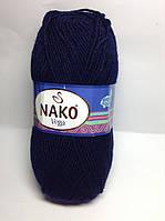 Пряжа vega Nako (акрил)