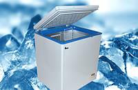 Морозильный ларь Juka M200 Z