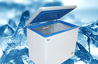 Морозильный ларь Juka M400 Z