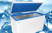 Морозильный ларь Juka M500 Z (Польша,Украина)