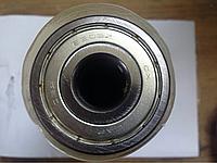 Подшипник CX 6303 2Z (17x47x14) однорядный