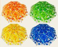 Детский зонтик Осень