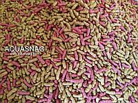 """""""Цихлида мини"""" палочки-100г, основной, витаминизированный корм для маленьких и карликовых цихлид"""