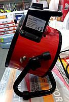 Тепловая пушка (тепловентилятор) мощностью 2 кВт