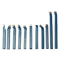 11 x 8 мм Мини-станок Инструмент Набор твердосплавных наконечников Металлорежущий токопровод Инструмент Бит