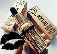 Тональный крем для лица Kylie (Кайли Дженнер) Matte Liquid Foundation c пипеткой