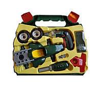 Набір інструментів Klein BOSCH зі збірною моделлю гоночного автомобіля 8375, фото 1