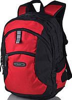 Добротный рюкзак ONEPOLAR W1319-red
