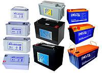 Аккумуляторная батарея для дома