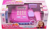 Игрушечная касса Shopping CF8601