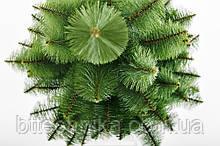 Сосна штучна зелена 210 см, новий прихід