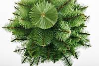 Сосна искусственная зеленая 230 см, новый приход, фото 1