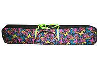 Чехол/сумка чехол для сноуборда Nitro Pro Buterfly - максимальная защита доски и прочность, с наплечной лямкой