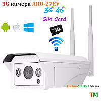 3G камера ARO-27EV 4G-WiFi, фото 1