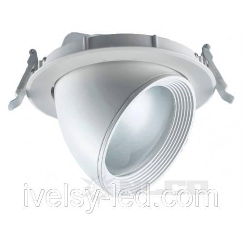 Торгове освітлення LED