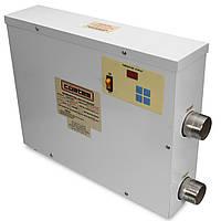 220V 5.5KW Электрическое плавание Бассейн Термостат SPA Нагреватель Регулятор температуры