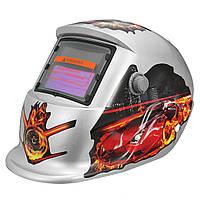 Flame Racing Шаблон Солнечная Автомат для варки сварочных шлемов Шлем Tig Маска Шлифовальные сварочные аппараты Маскаs