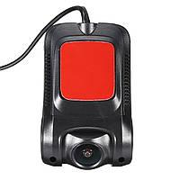 Авто камера 170 ° Двойной Объектив 1080P Авто Горячая точка Вперед камера Видеорегистратор Видеомагнитофон IR Ночное видение