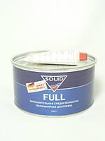 Шпаклівка наповнююча середньозерниста  FULL  1,8кг  SOLID