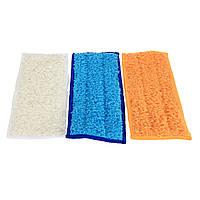 Моющиеся мокрые сухие влажные швабры для салфеток для iRobot Braava Jet 240 241