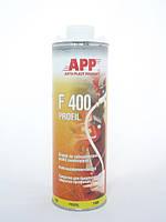050302  Засіб захисту замкнутих профілей кузова МОВІЛЬ F400 Profil (прозорий)  АРР*
