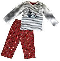 Пижама для мальчика 98см 3 года Sergent Major Франция